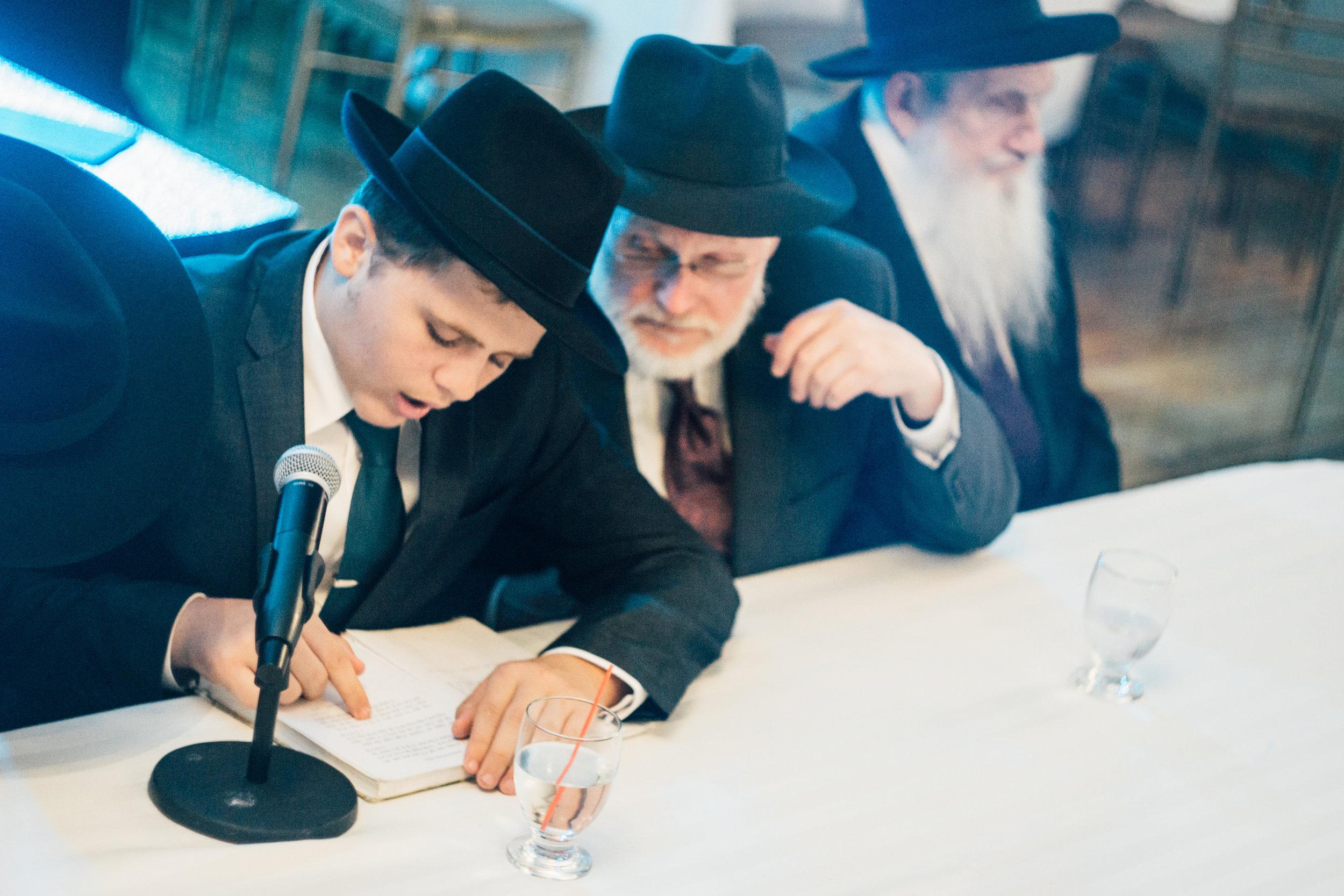 Bar Mitzvah Meir Sandman - photography, new york, events, people -0344.jpg