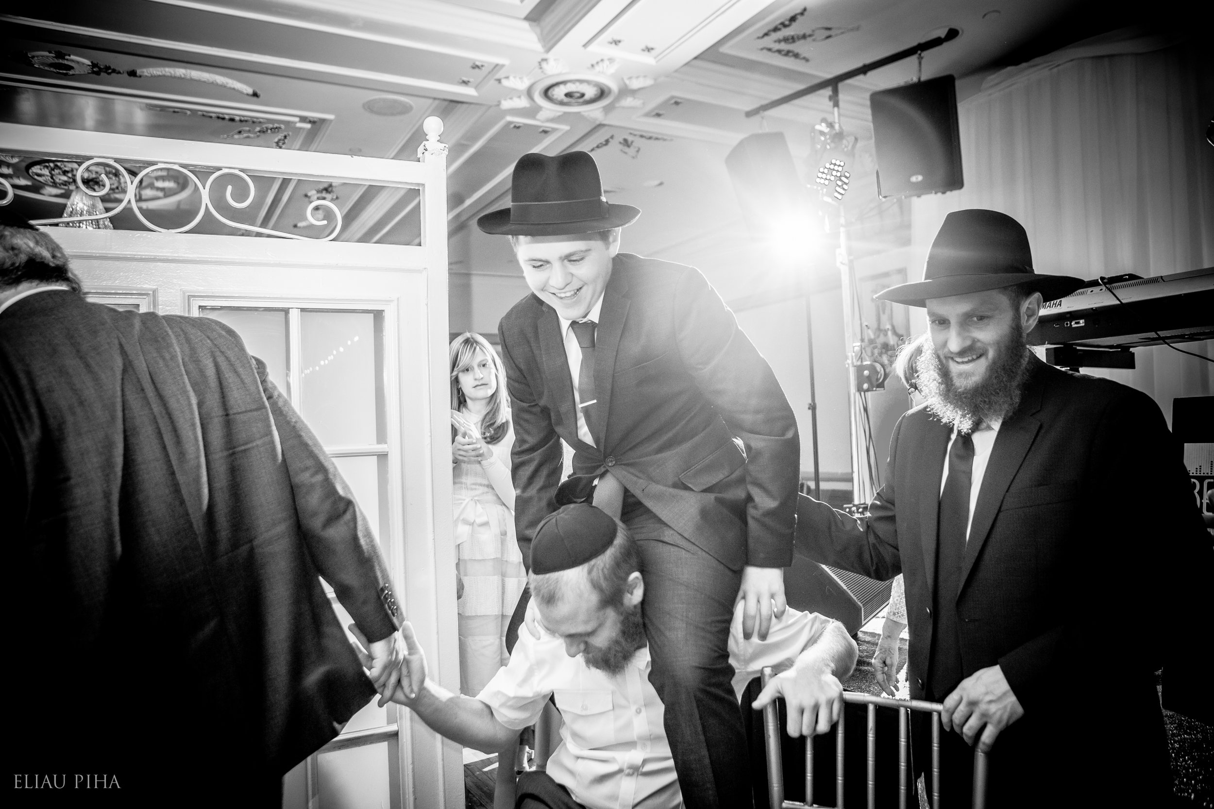 Bar Mitzvah Meir Sandman - photography, new york, events, people -0356.jpg