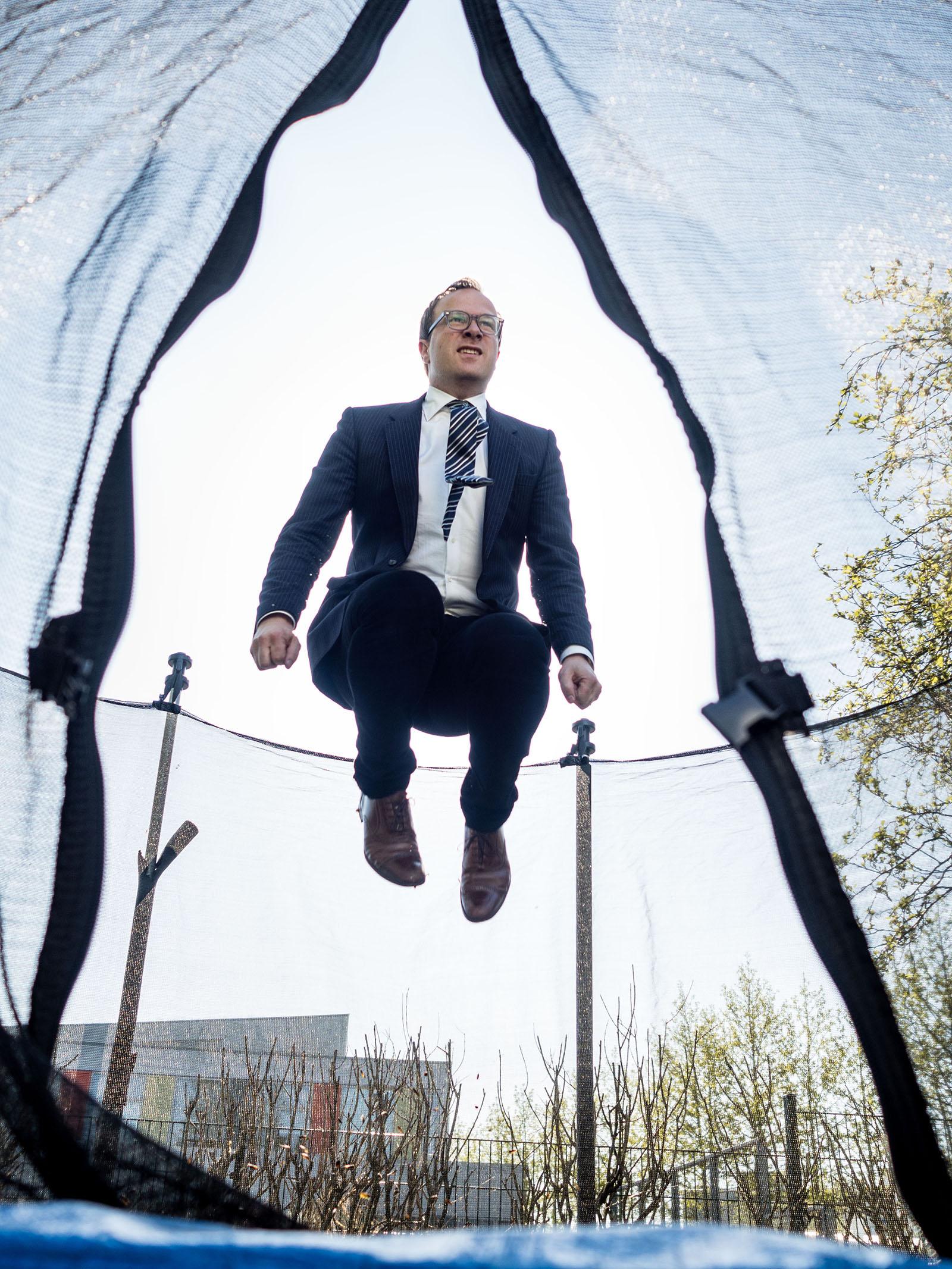 Andri Snær Magnússon