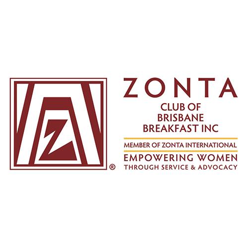Zonta Club of Brisbane Breakfast -