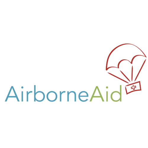 Airborne Aid -