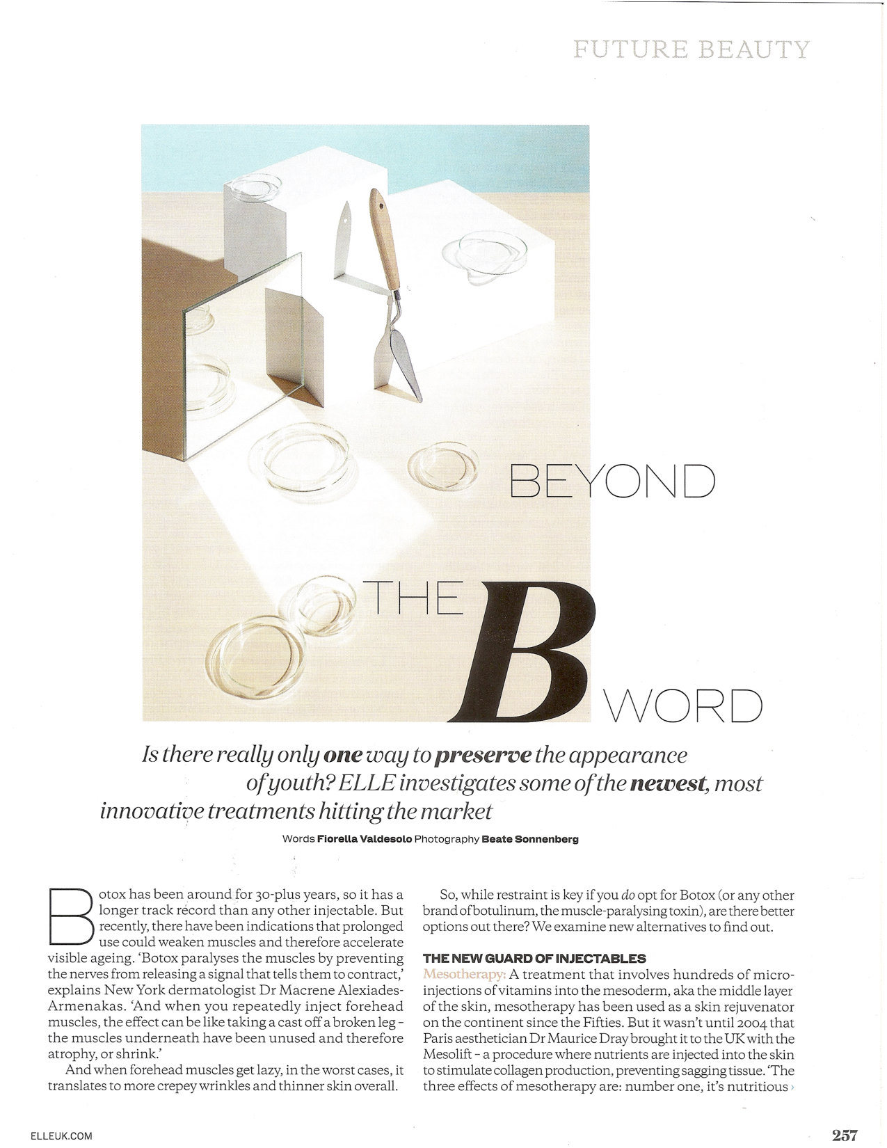 ELLE UK- Beyond The B Word 2014 pg 1.jpg