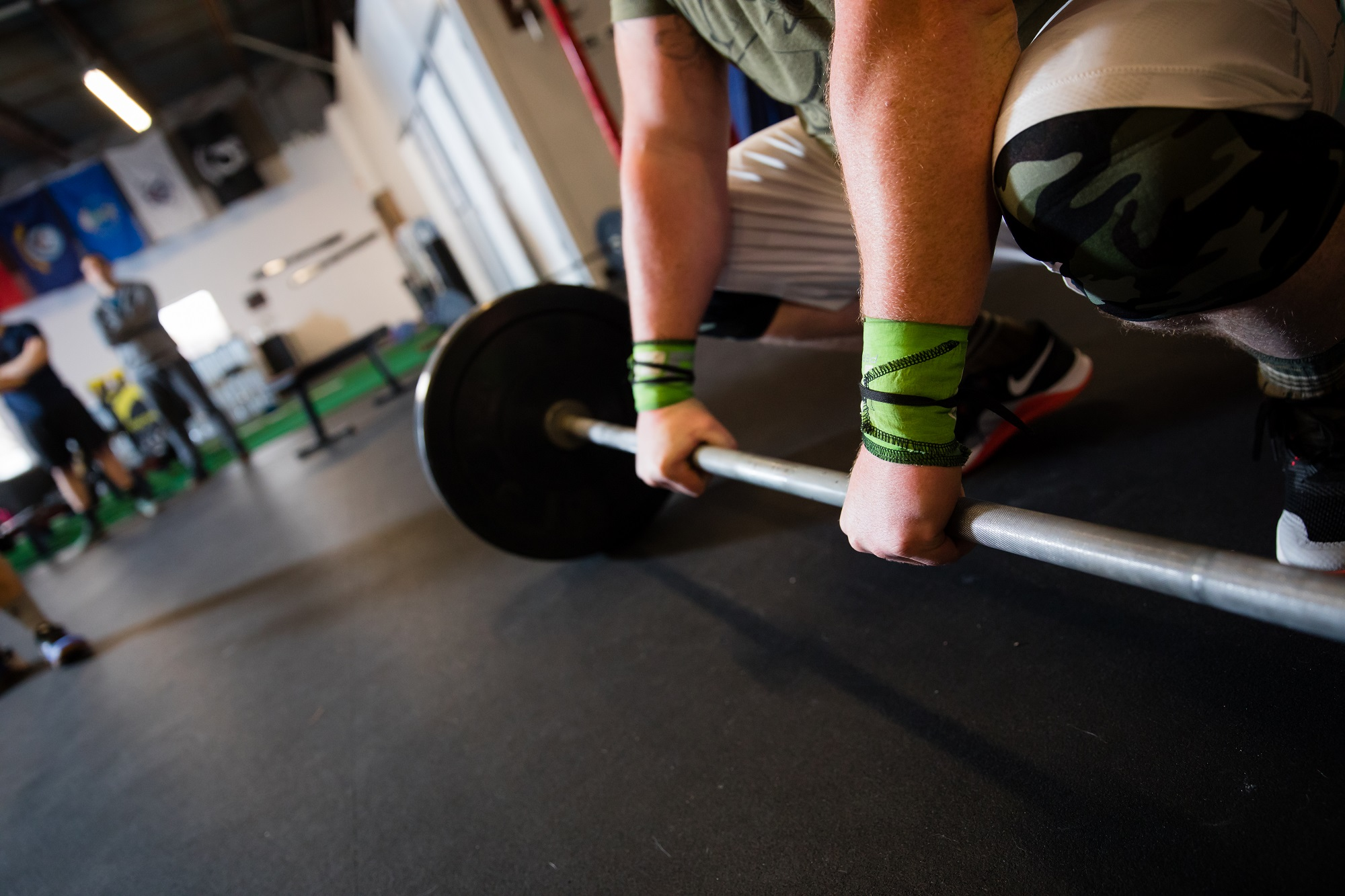 Workout of the Day: WOD - CLICK HERE