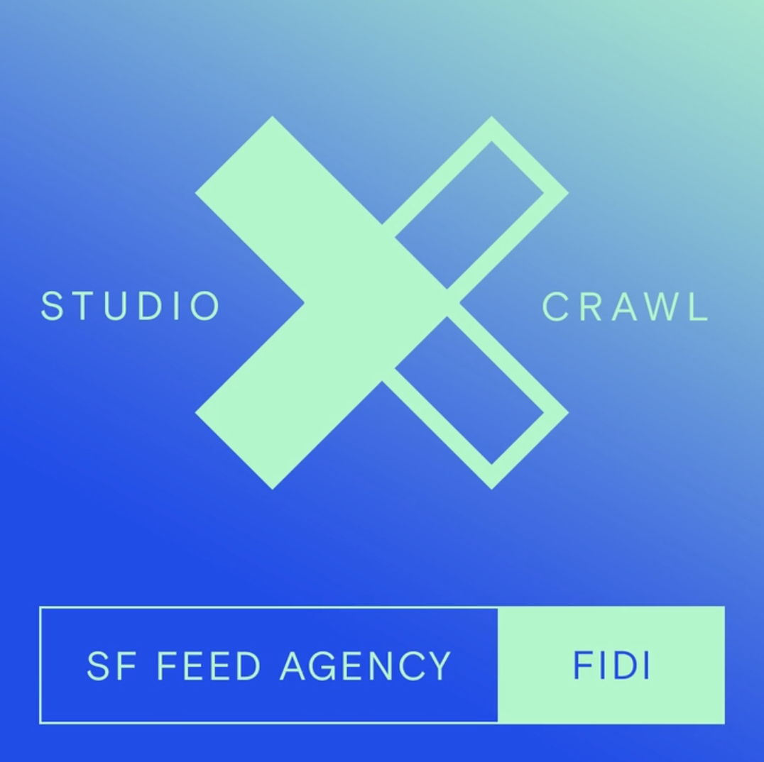 Feed also opened its doors during SFDW's wildly popular Studio Crawl.