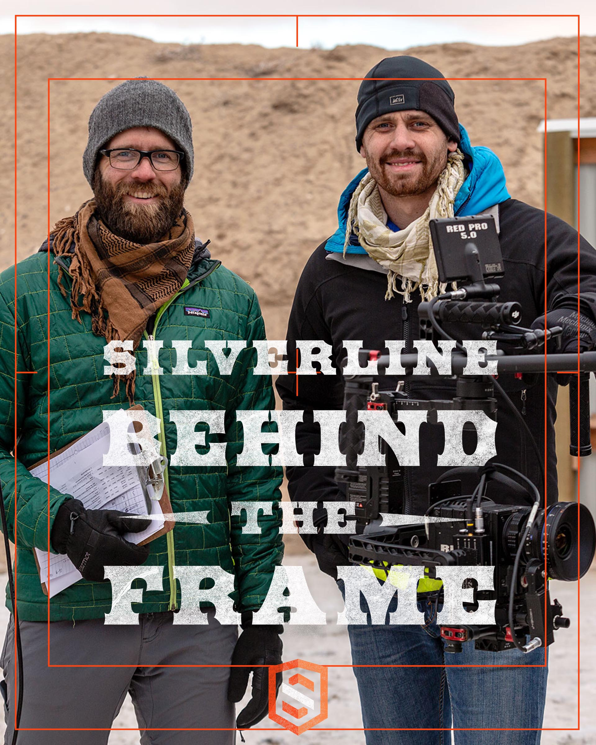 Welcome to Silverline Behind the Frame - As outdoor enthusiasts, and entrepreneurs, we have been blessed to travel the world, and interact with amazing people along the way. The purpose of this podcast is to dive in, behind the frame of the people, businesses, media and adventures over the years. We wanted to share an inside look at not only the companies and the projects we have been a part of, but also other incredible people that we have the pleasure of meeting, working with, learning from, across the variety of industries we work in.