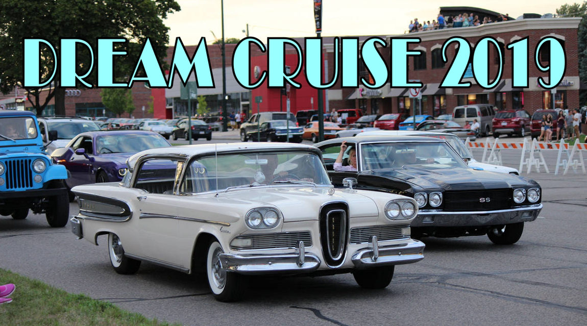 Sorry. I've been so busy, I forgot to post about this. It is, of course, the Woodward Dream Cruise weekend. We will not have an outdoor display for it. However, you will be able to find Speedcult in the beautifully air-conditioned Rustbelt Market in Ferndale, at the corner of Woodward and Nine Mile.   Where:  Rustbelt Market :: 22801 Woodward Avenue Ferndale, MI, 48220  Did I mention it's going to be hot and humid on Saturday? Well it is. Get out of the heat and visit Speedcult in the beautifully air-conditioned Rustbelt Market. It is open on Saturday from 11am until 7pm.  They will also have cold, cold beer in the beautifully air-conditioned Rustbelt Market on Saturday.  Visit us for some cool metal cutouts of the cool car logos you see cruising down Woodward. Remember. It will be air-conditioned inside where we are setup.