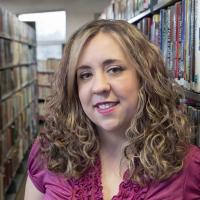 Author Christy Sloat