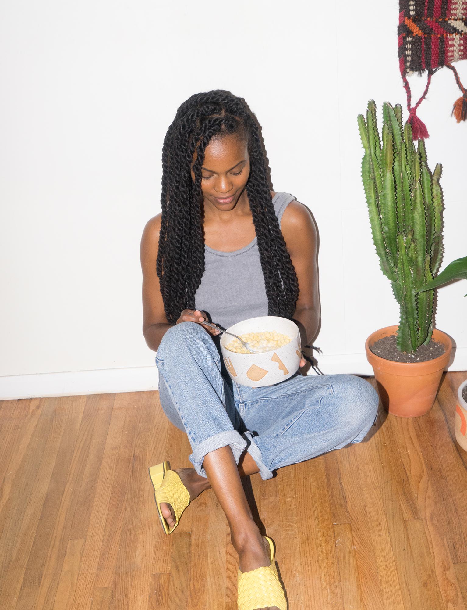 PHOTO: KENESHA SNEED