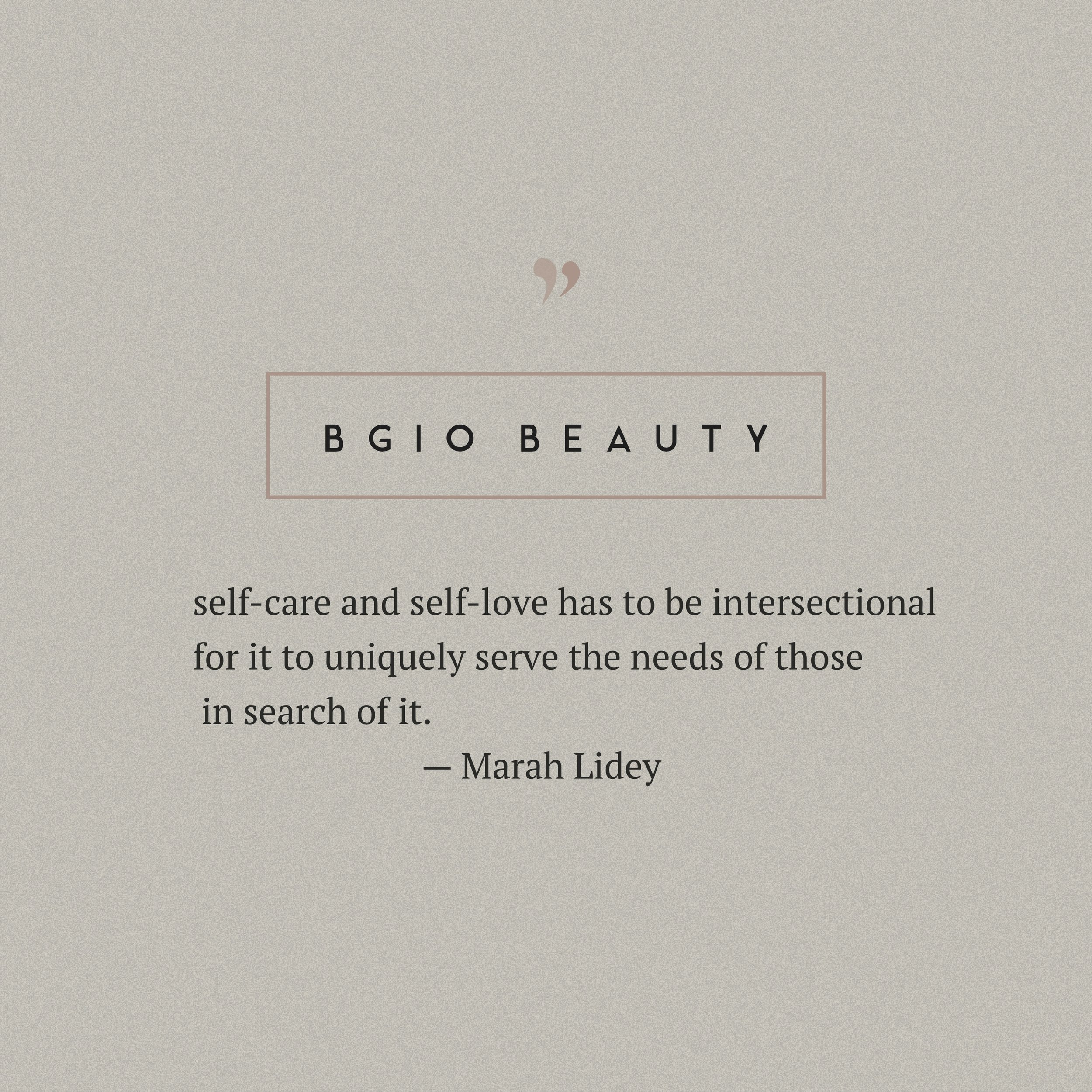 Click to tweet this inspiring quote! #BGIO