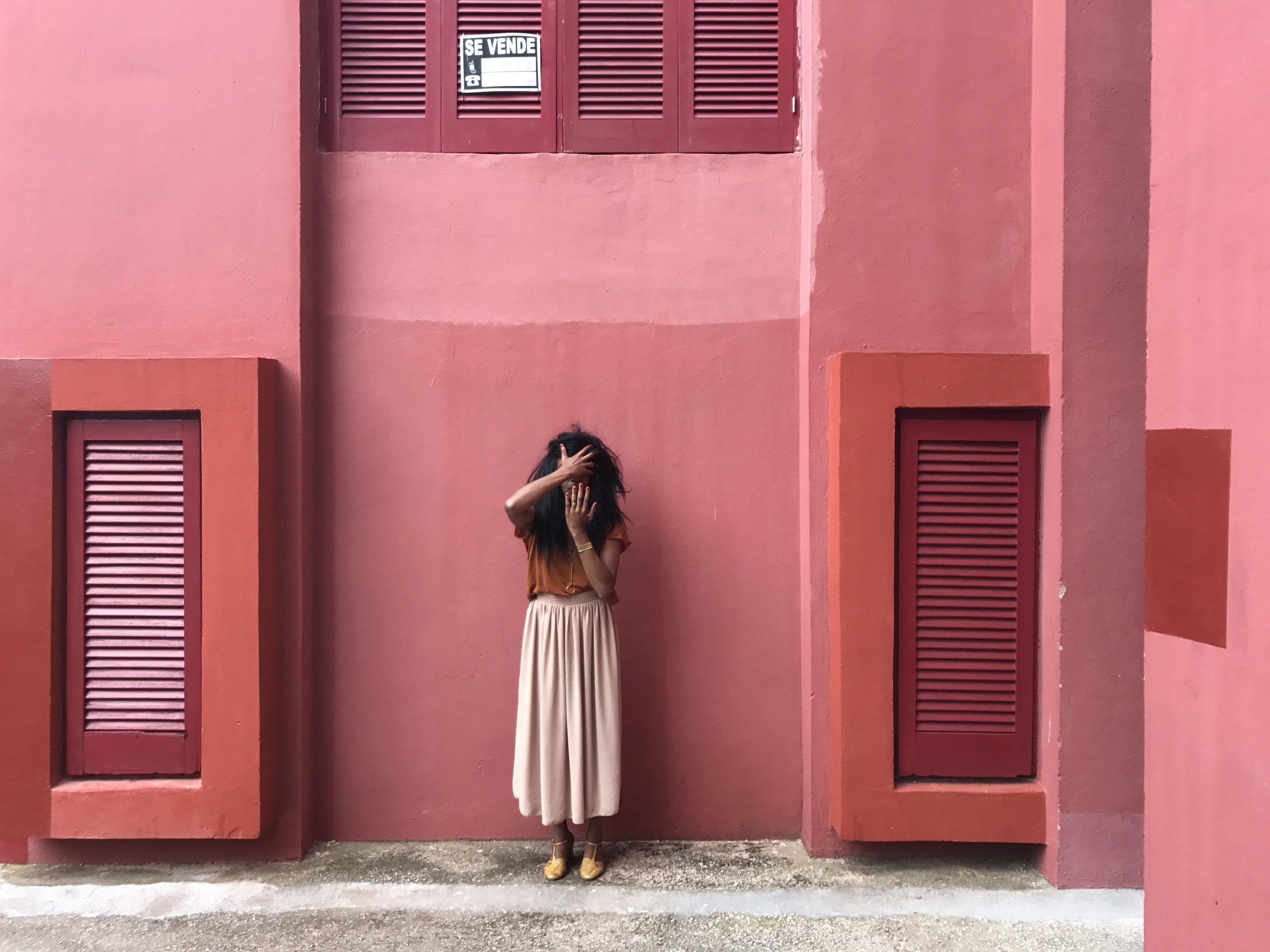 PHOTO BY ANNA-ALEXIA BASILE