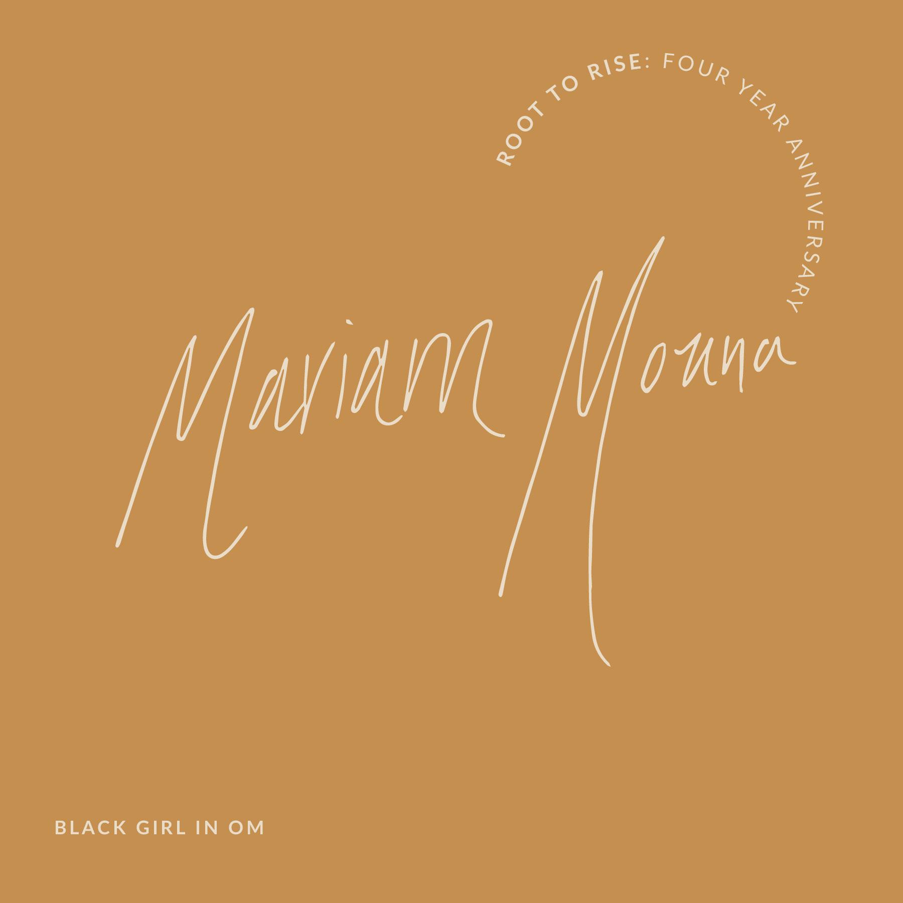 Mariam Mouna Root to RiseName.jpg