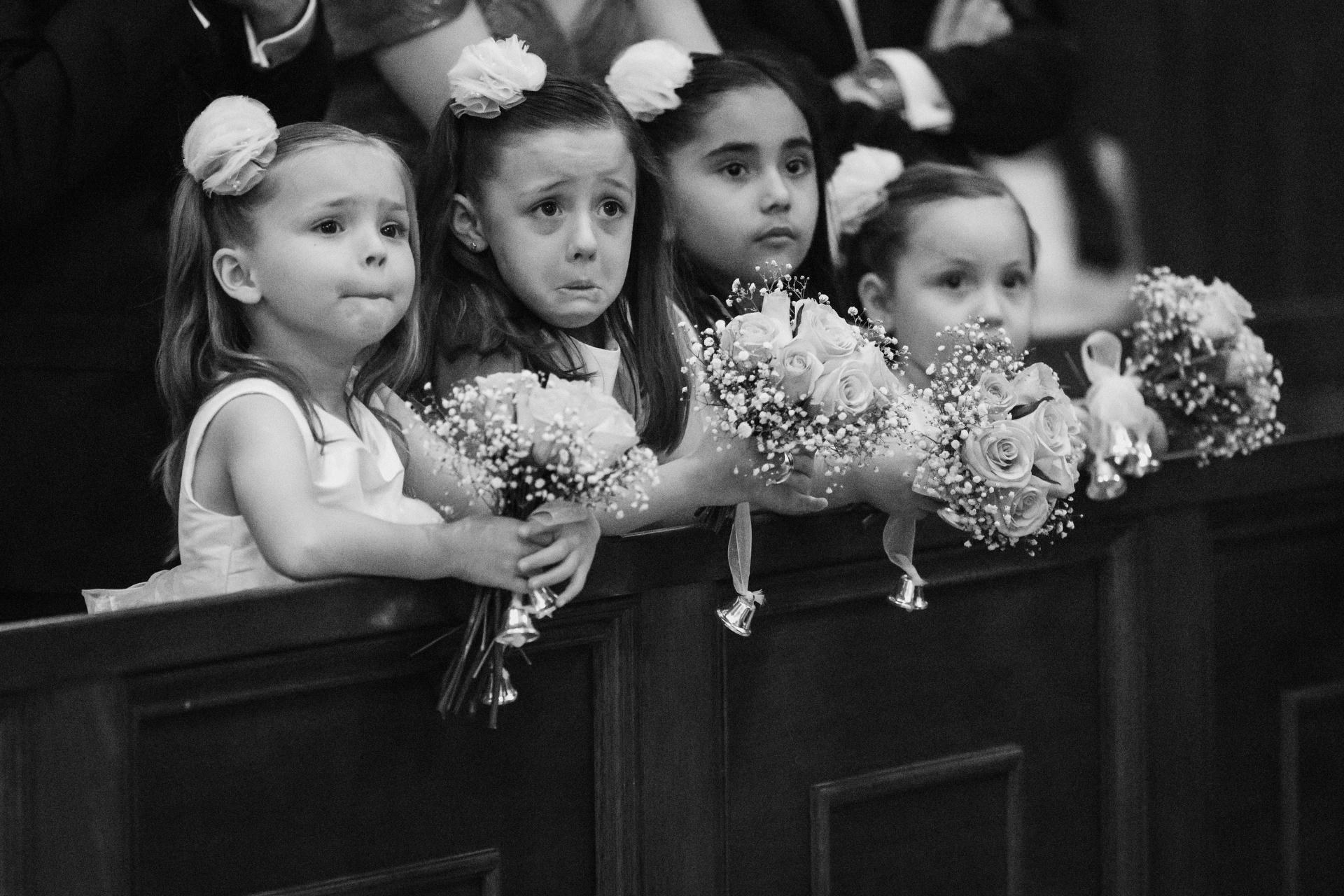 wedding photojournalism, kids at wedding