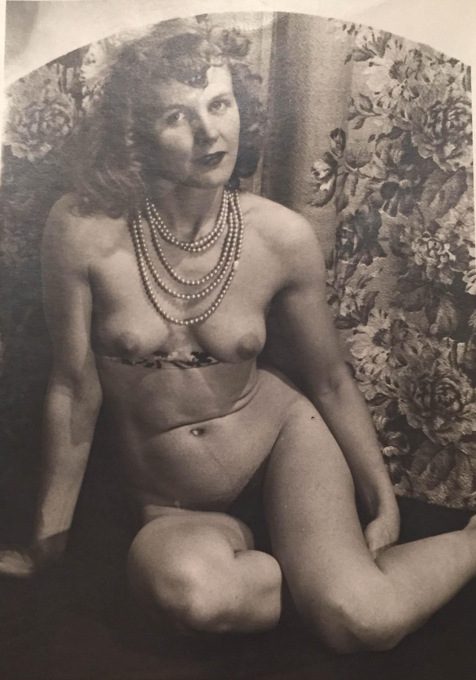 Untitled , 1940-50 Silver Gelatin Print 4 1/2 x 6 1/2 in.