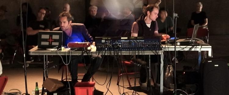 Richard Garet and Daniel Neumann