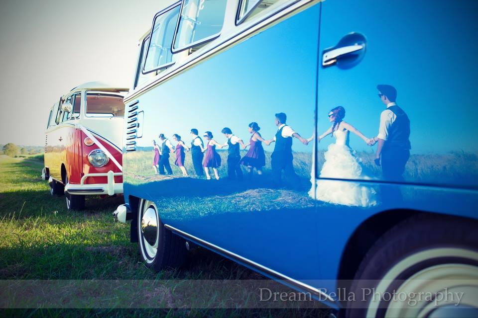 Deluxe Kombi Service Sunshine Coast