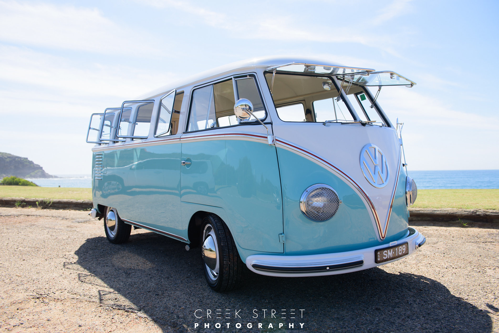CLIICK here to CONTACT THE AWARD WINNING KOMBI WEDDINGS FOR KOMBI HIRE SYDNEY - KOMBI HIRE NORTHERN BEACHES