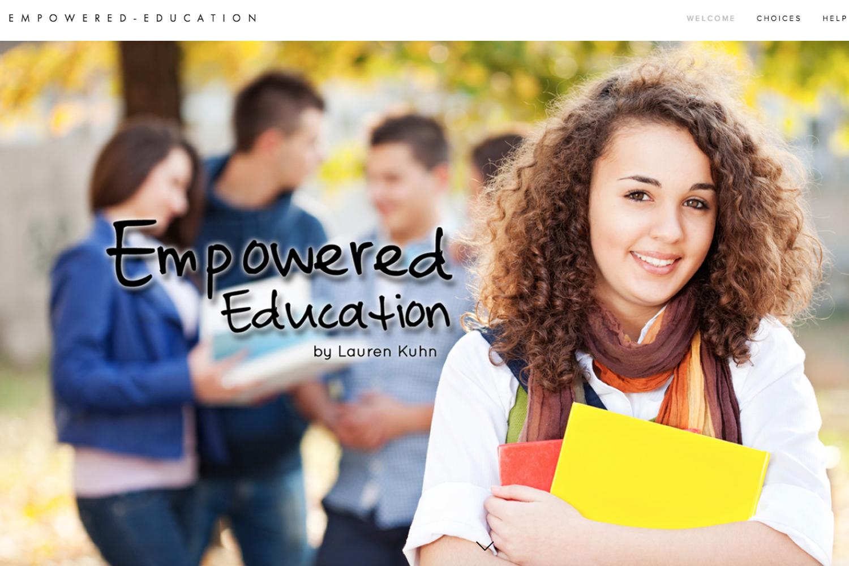 Empowered-Education.com