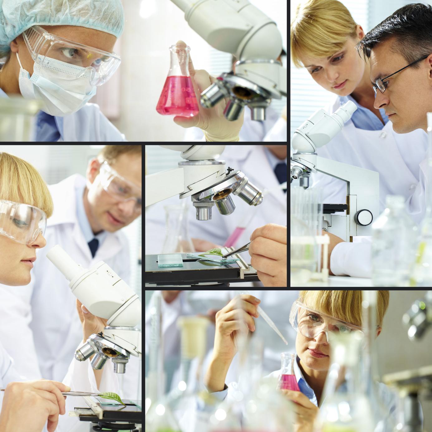 Lab work GD