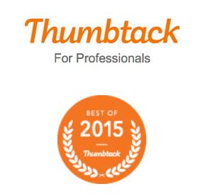 Jennifer Design Thumbtack Best of 2015 Boston Design Firm