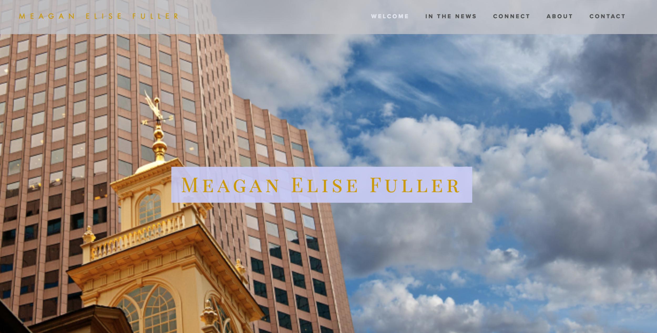 Meagan Fuller Miss Massachusetts 2015