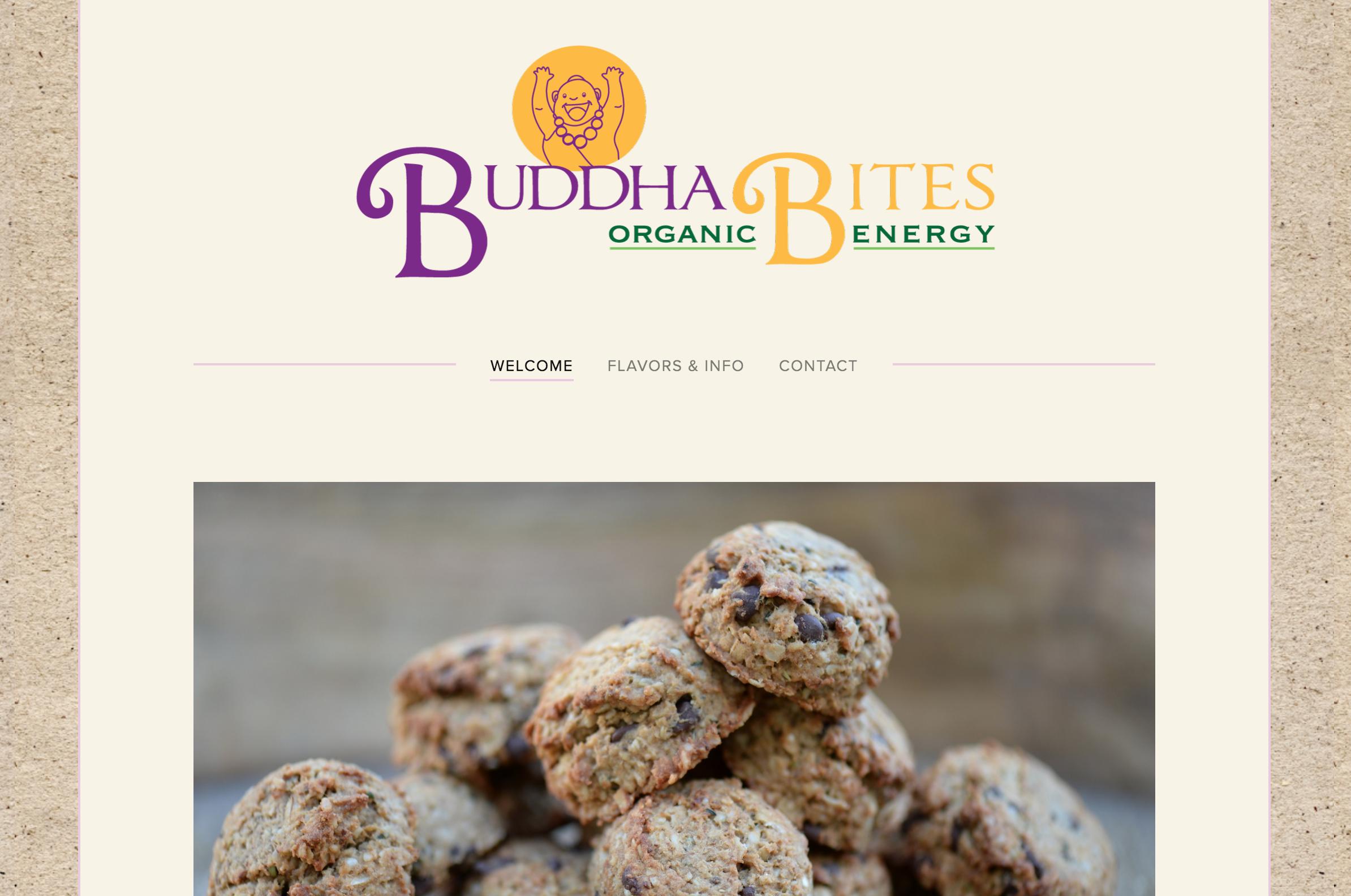 Buddha Bites Energy