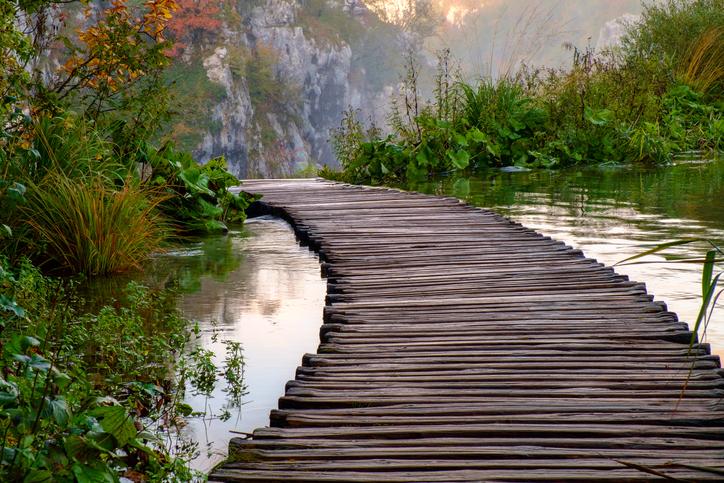 Bridge path water -495477358.jpg