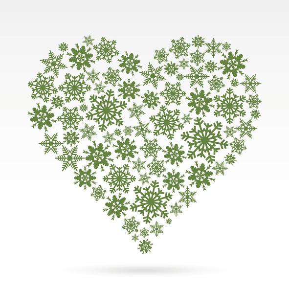 Christmas Heart Snowflake winter -483322063.jpg
