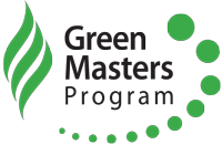 Green Masters Program logo