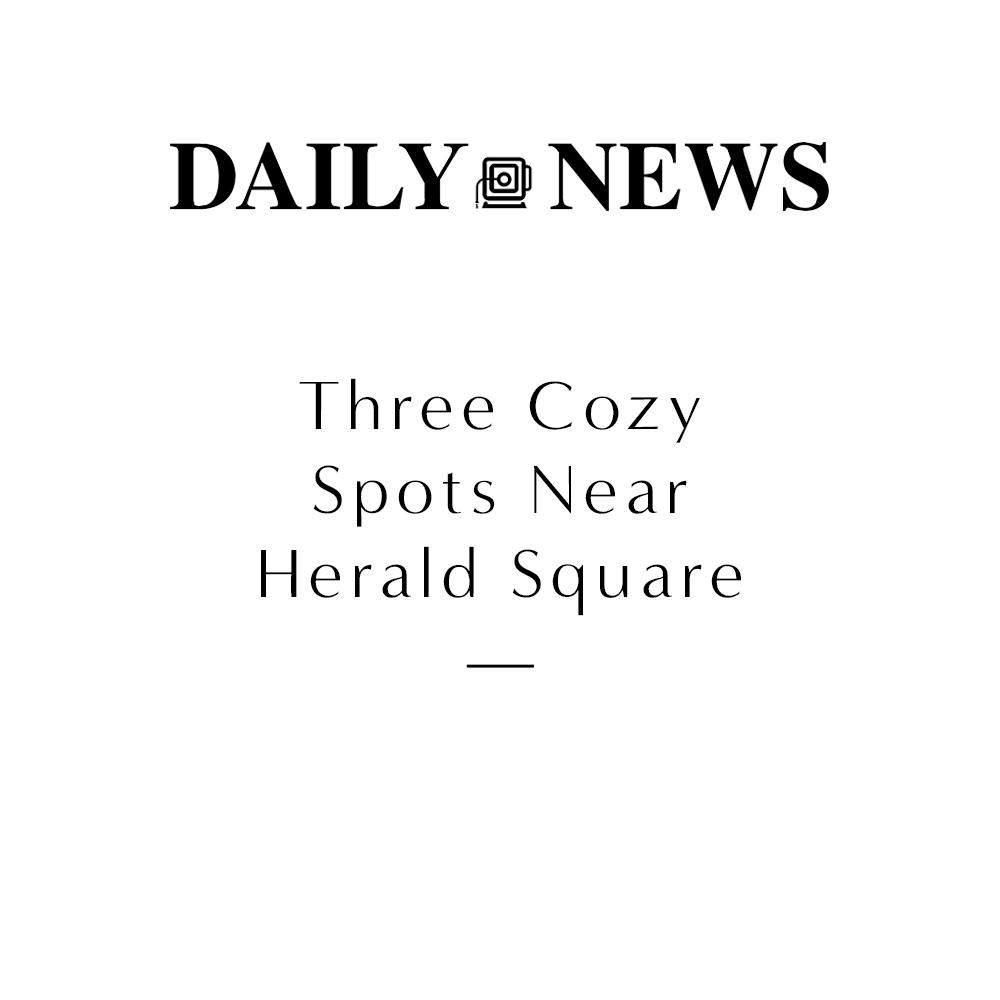 Daily News Grace Street