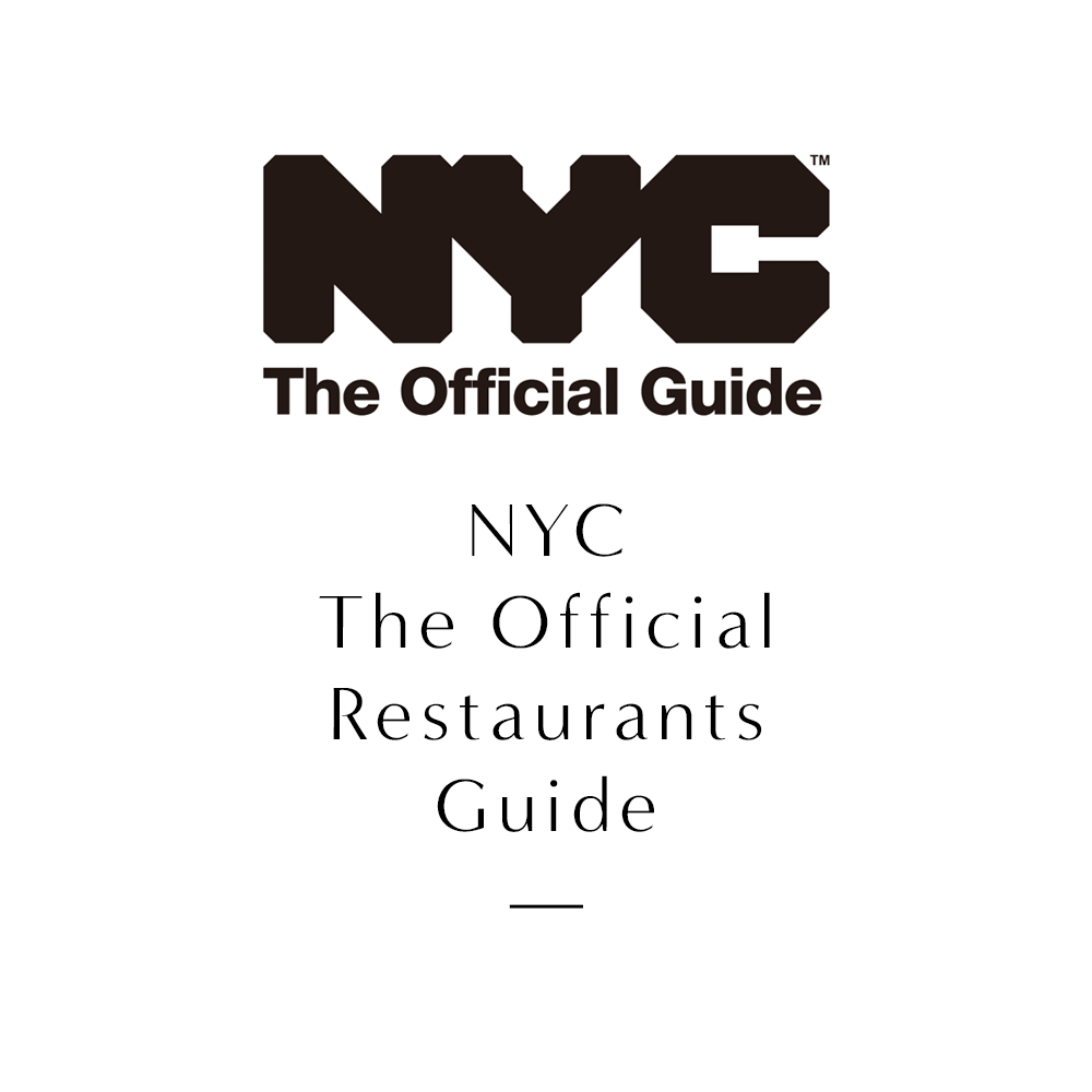 NYC The Official Guide Grace Street