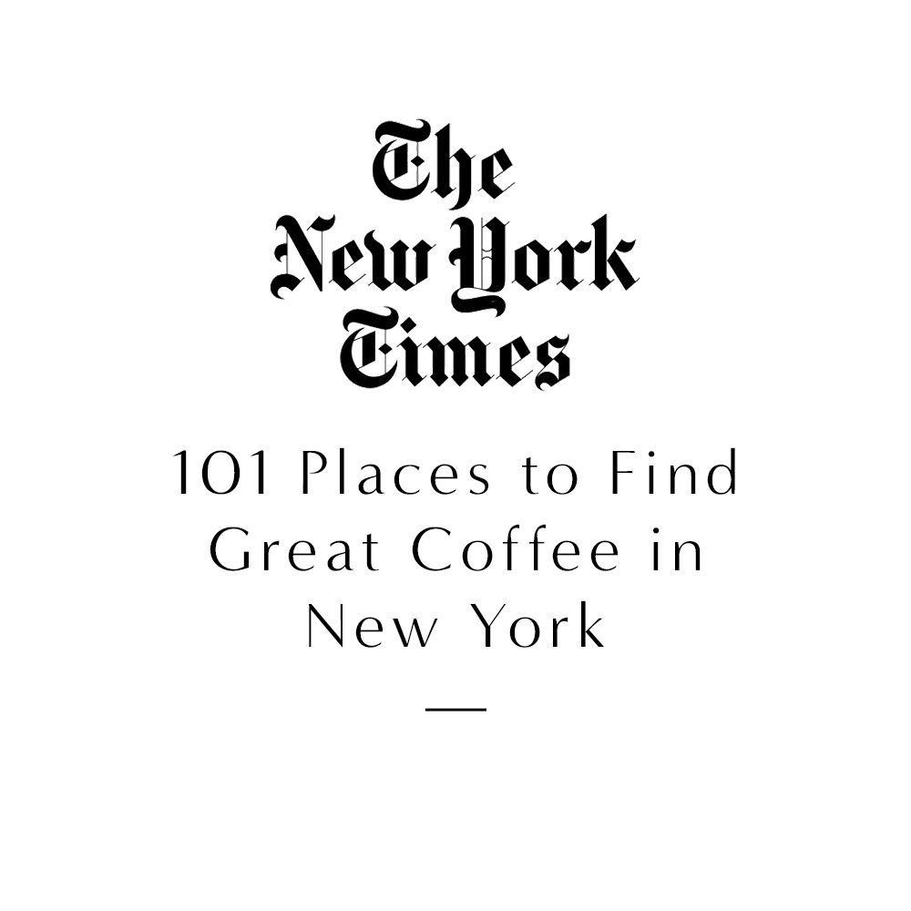 New York Times Grace Street