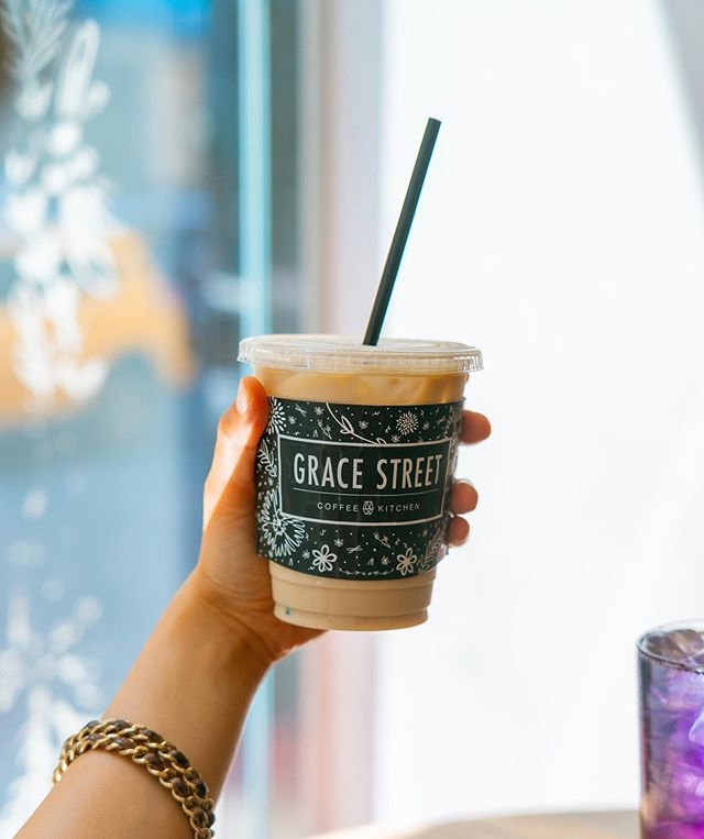 It's more than just your daily dose of caffeine- it's your cup of comfort and joy into a new week! ☕️✨
