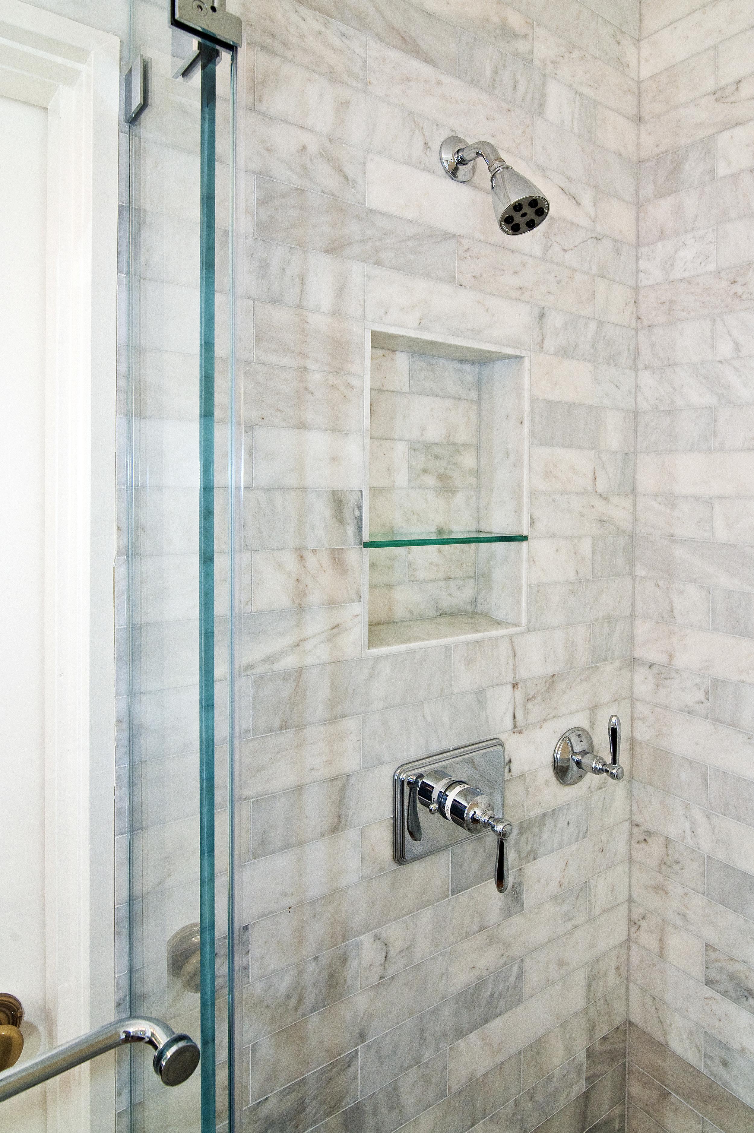 Piedmont Master Bathroom 6