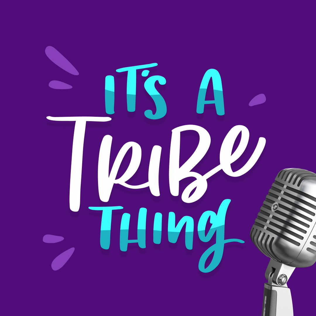 Listen to Bree talking about building her Female Musician Academy on the  It's A Tribe Thing  Podcast