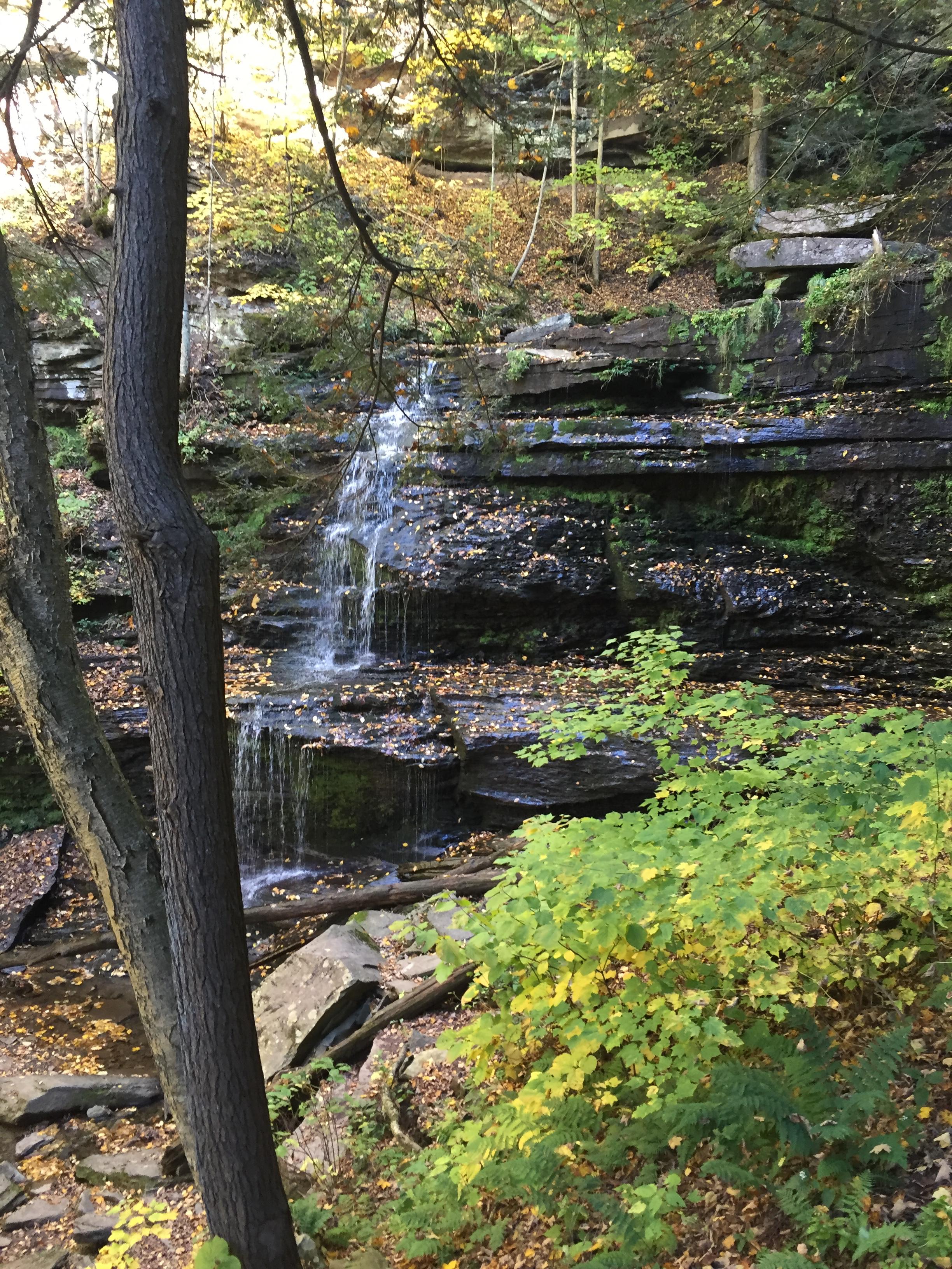 grand-canyon-PA-waterfall