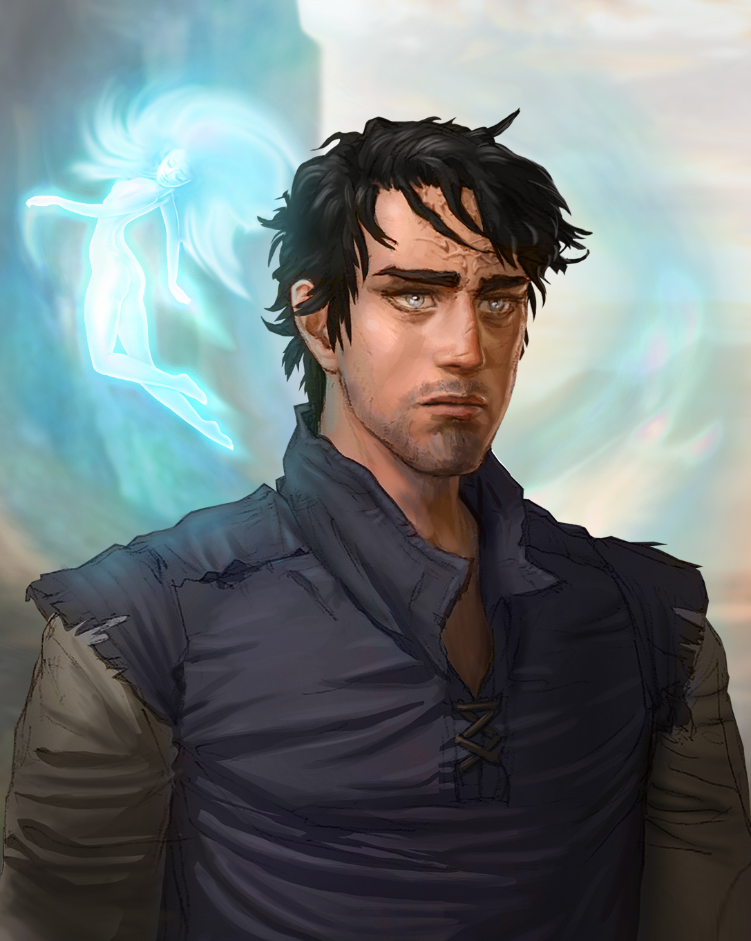 Kaladin Stormblessed - Stormlight Archive