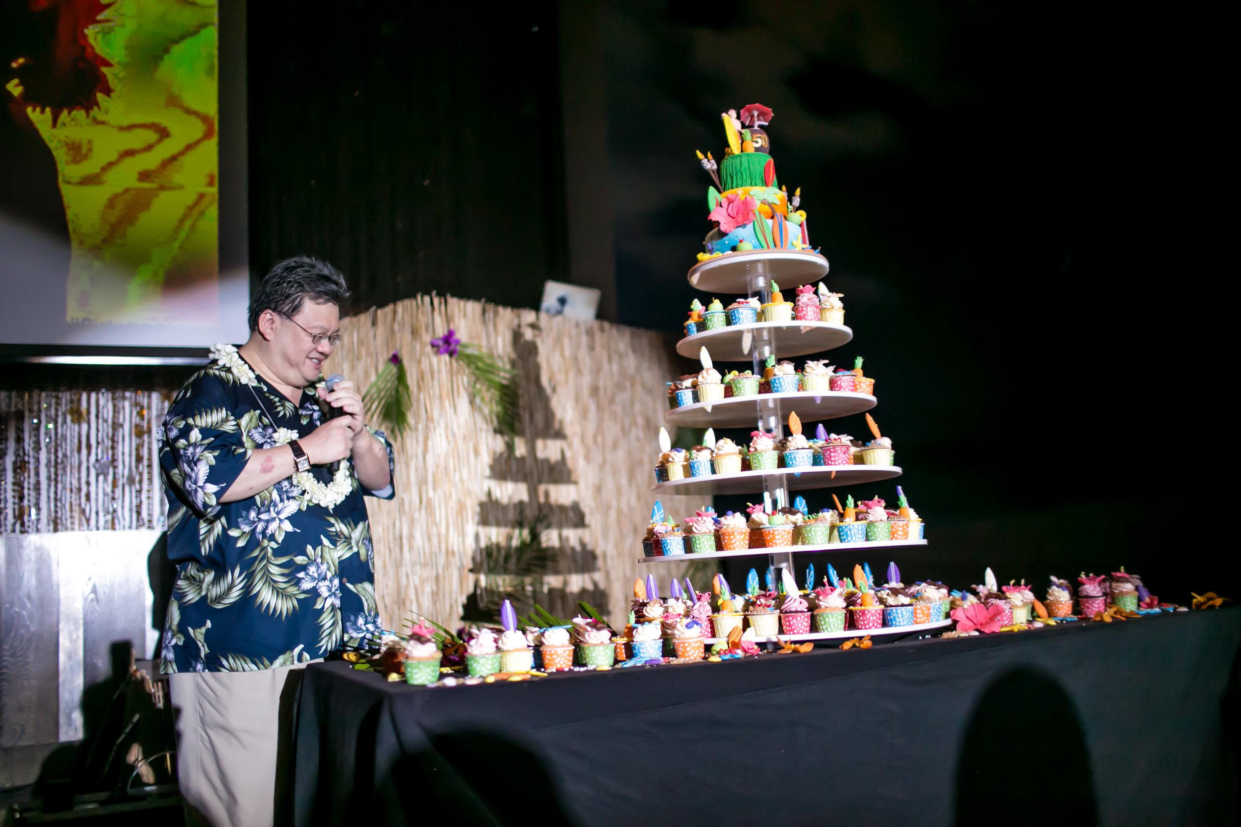 Dato Mark Yeoh's 50th Birthday - Massive Cake.jpg