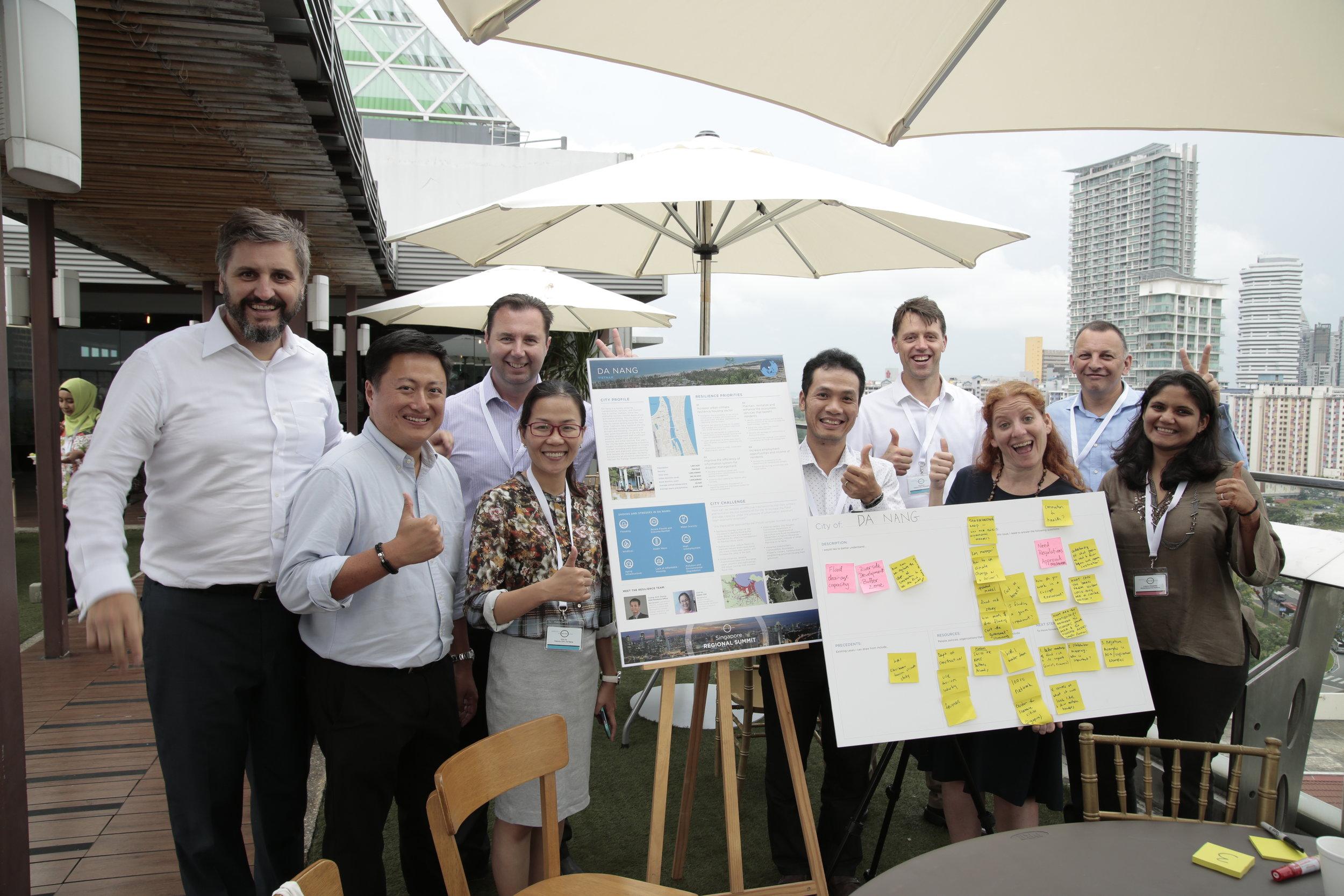 Resilient Cities- Team Photo.JPG