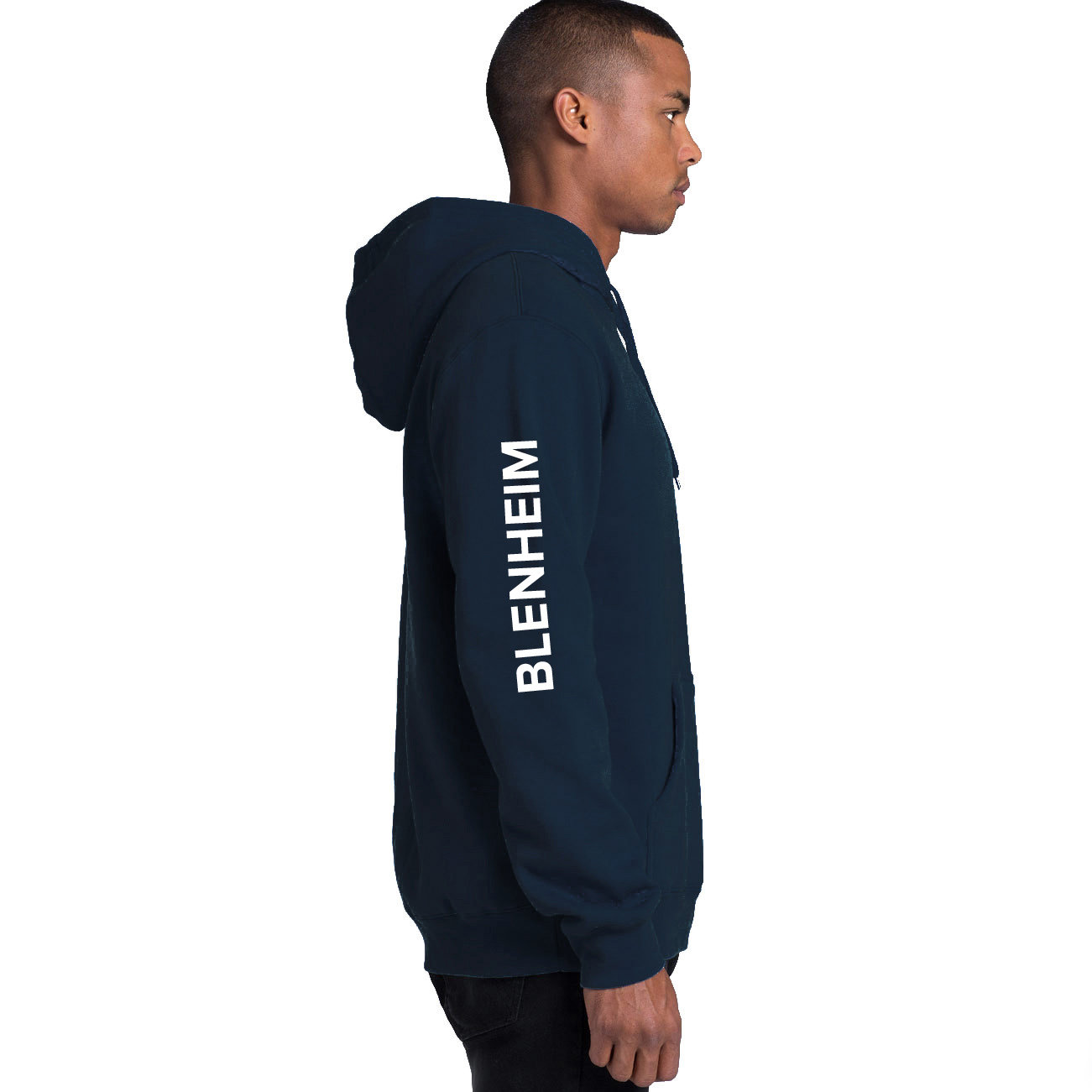 Blenheim-Swimming-Club-hoodie-adults-right-sleeve.jpg