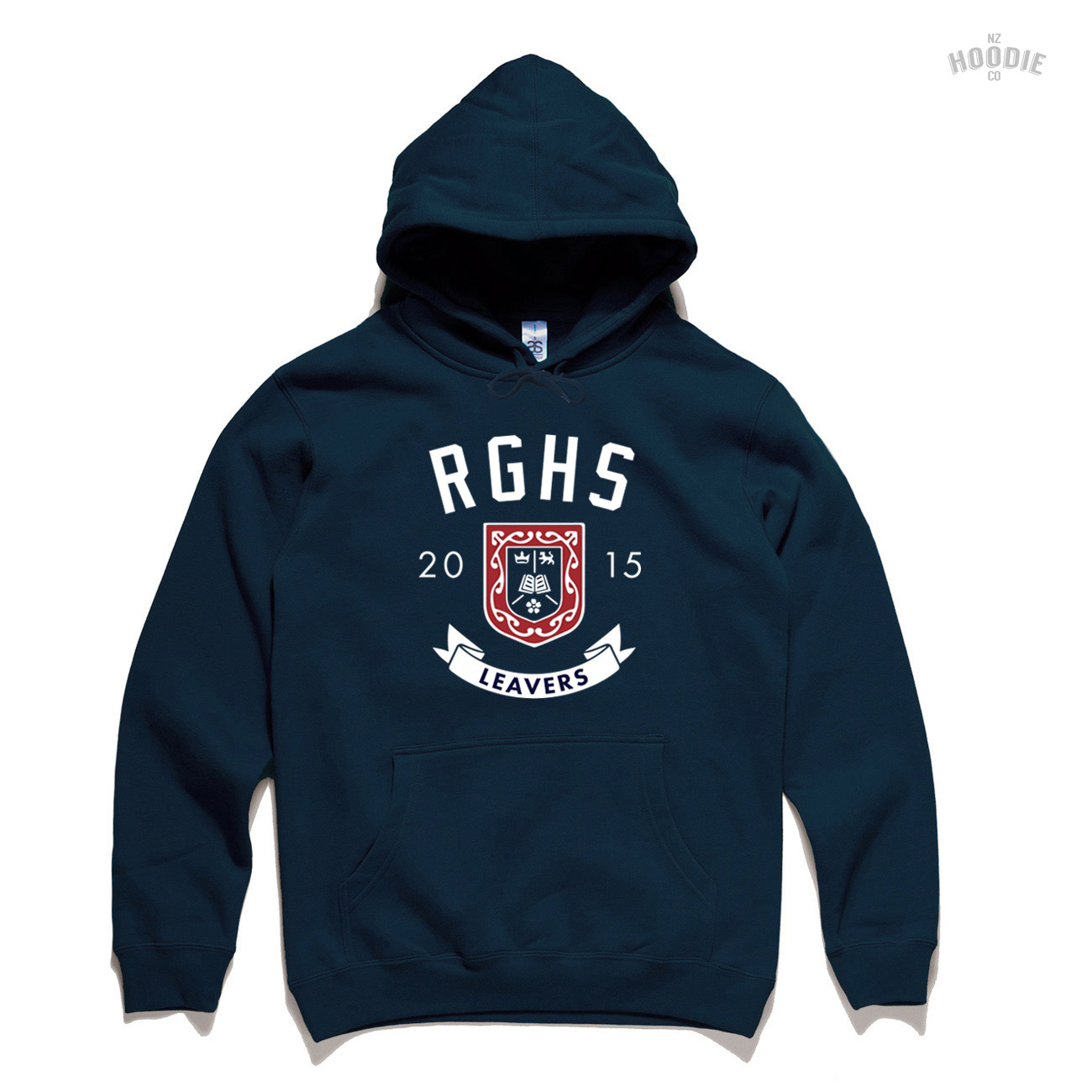 Rotorua-Girls-High-School-2015-Leavers-hoodie-navy-front.jpg