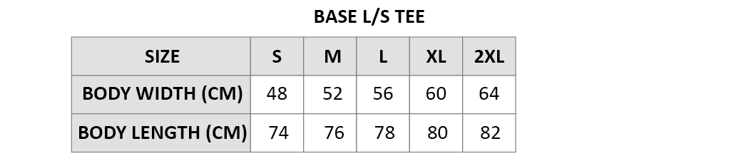 BASE LS TEE SIZING.png