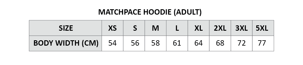 Matchpace Hoodie Adult SG.png