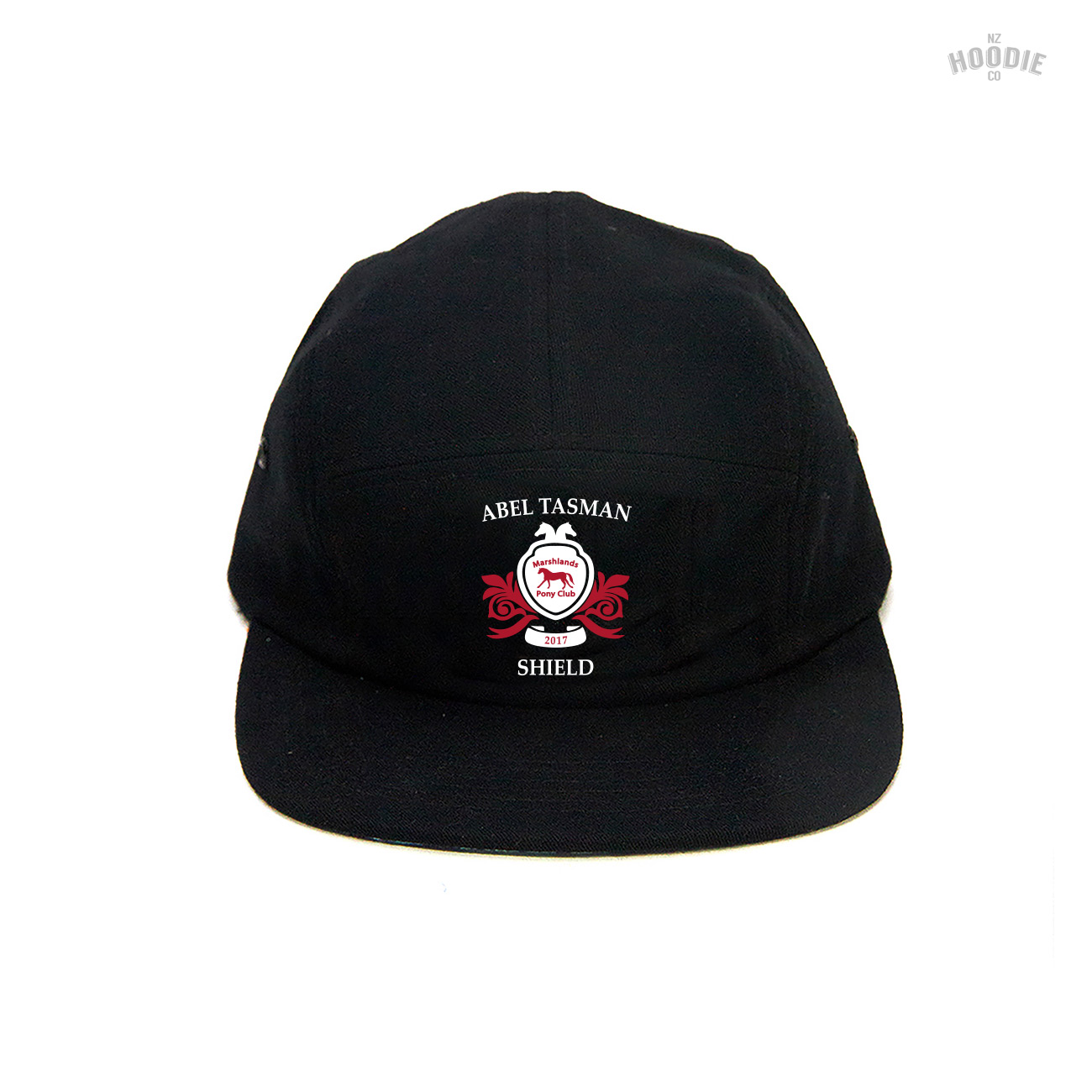 ATS 5 Panel Cap Screenprinted_with logo (3).jpg