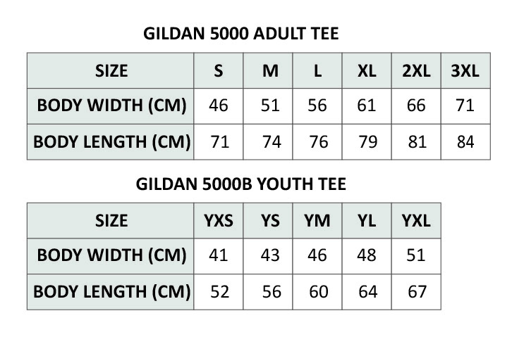 Gildan Tee 5000 Adult and Kids.jpg