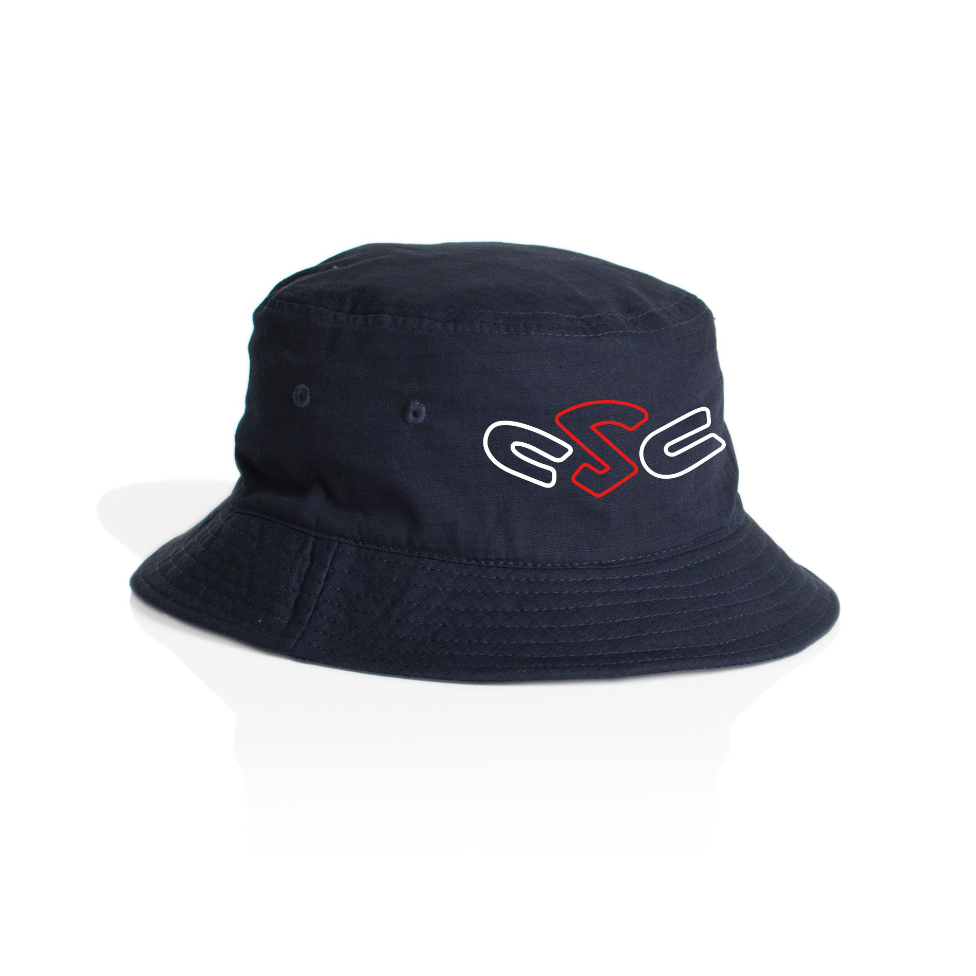 _csc Navy bucket hat front.jpg