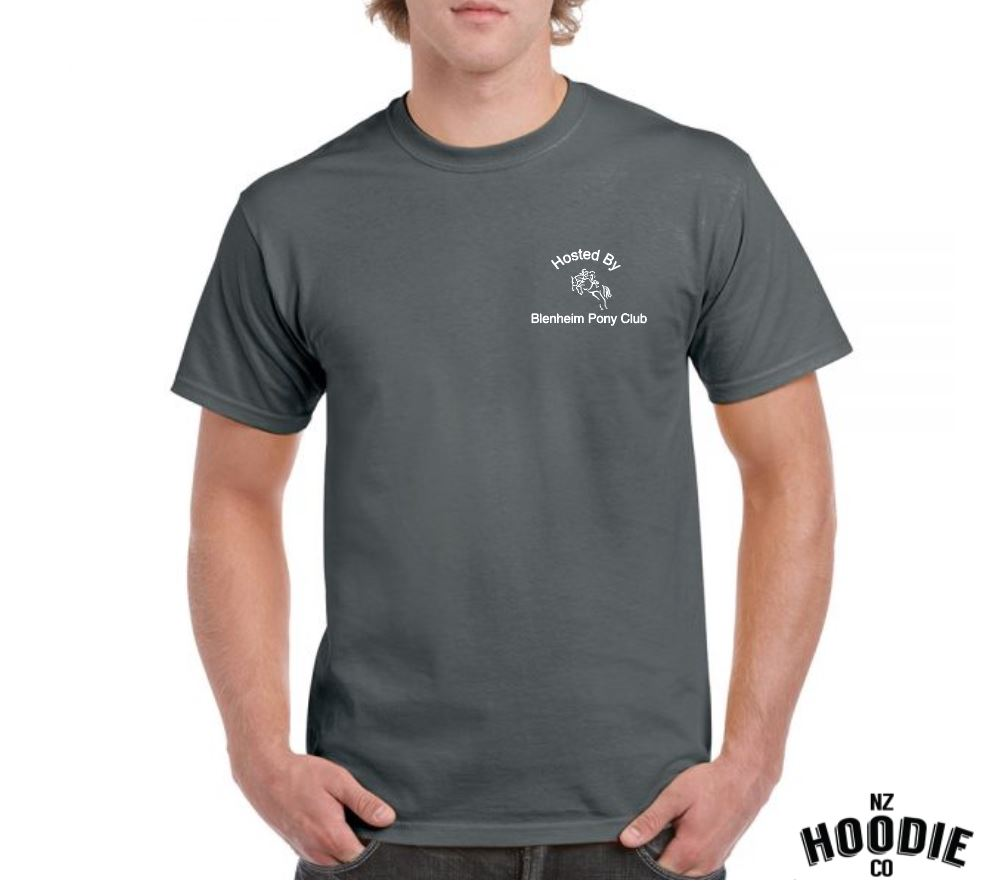 Tee Charcoal FRONT.JPG