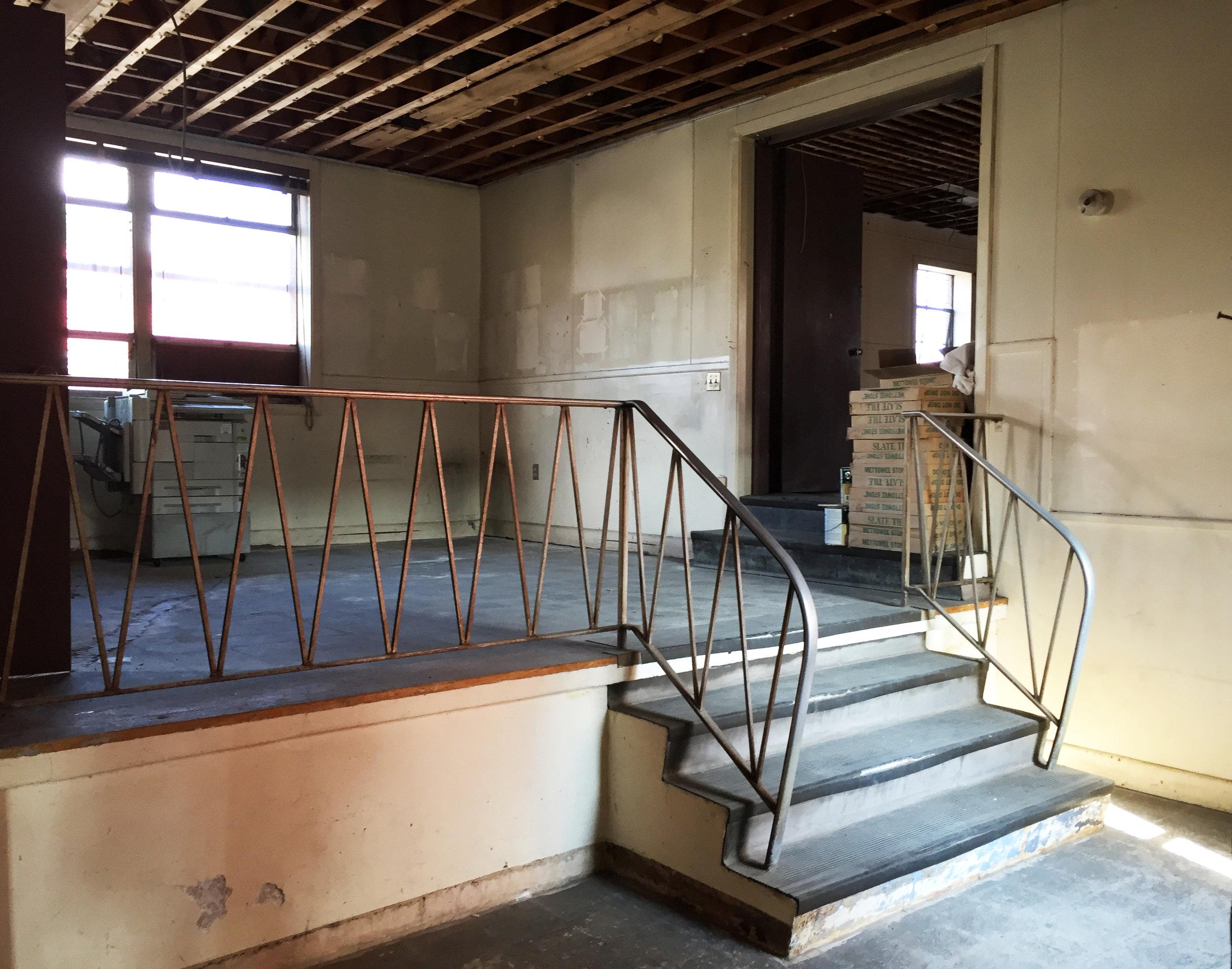 Before renovation by Studio MEJA