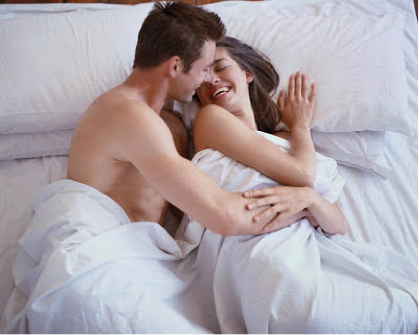 Have a better sex life with more approach motives!