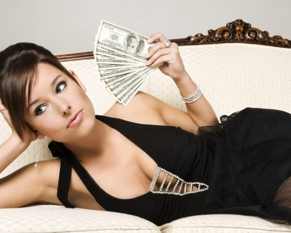 Financial Responsibility Is SEXIER Than Bedroom Prowess
