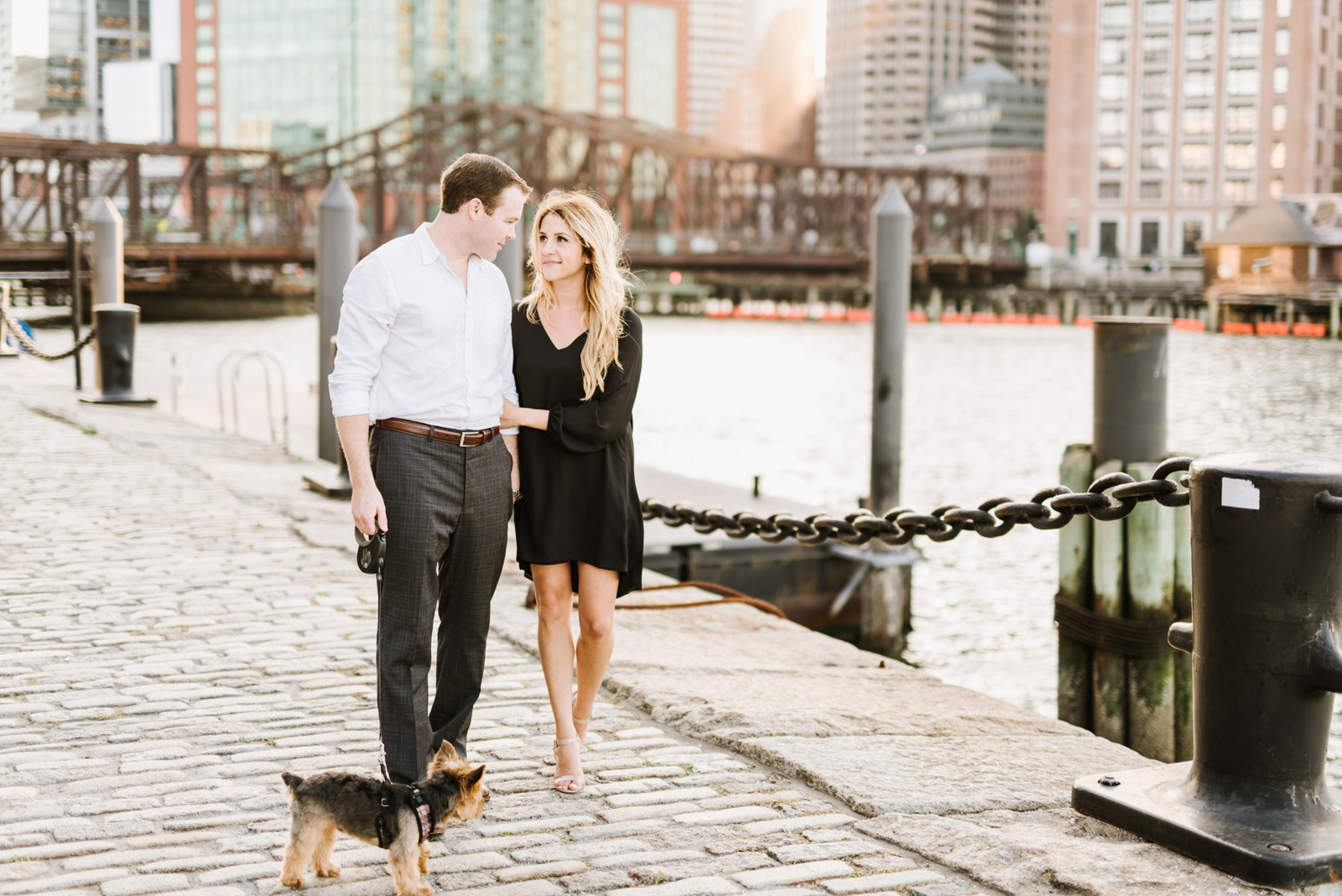 Millennial dating; image via  Annmarie Swift Photography